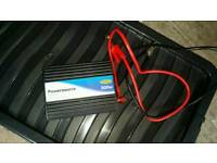 12v power inverter dc