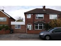 4 bedroom house in Oakdene Road, Leicester