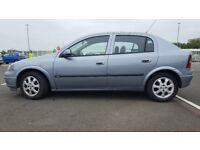 Vauxhall Astra 1.4 !!! 11 MONTHS MOT DRIVES GREAT FORD FOCUS CHEAP TO INSURE FIAT PUNTO LOW MILES