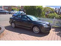 Mazda 6 MPS Black Lightly Modded - Awesome Q Car - AWD 260 BHP