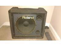 Roland KC-100 4 Channel Amplifier