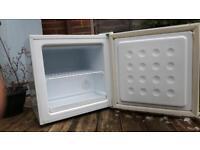 Proline counter top freezer