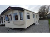luxury two bedroom caravan looking for long term rent on sheerness holiday park