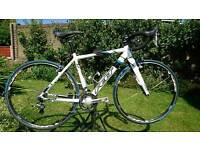 Felt f75x 2014 cyclocross bike size 50