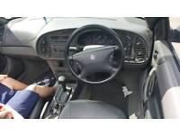 Saab 93 turbo