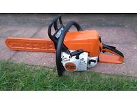 Stihl MS230c Petrol Chainsaw