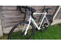 As New 13 Innate Alpha 58cm CycleCross /Road bike