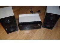 Sony CMT HX3 CD Player