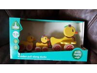 Brand new Early Learning Centre Duck Toy
