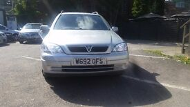 NICE ASTRA WITH FULL HISTORY SERVICE