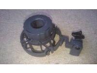 AKG H-85 Microphone shockmount