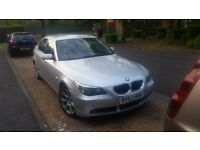 For sale or swap bmw530d