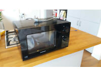 Microwave in excellent condition