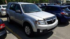 2010 Mazda Tribute GX CLEAN