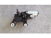 Genuine VW T5 Rear wiper motor