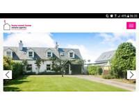 Highland Cottage For Sale