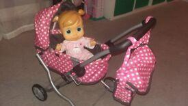 Wow Emma doll