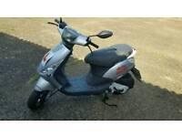 (NEW MOT) Piaggio zip 50 cc