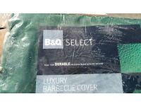Luxury Barbecue Cover small
