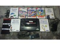 Mint Sega master system 2