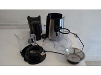 juicer silver colour excellent condition