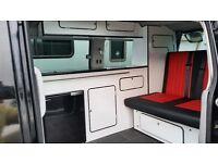 2000 MAZDA BONGO Full New Side Conversion 4 berth aft 2.5 V6 CAMPERVAN FORD FREDA