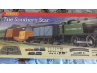 hornby southern star train set