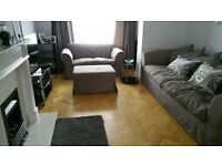 Dinas Powys 3 bed house with large garden