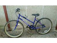 Girls / Ladies Paris 10 Speed Bicycle w/ Shimano Derailleur