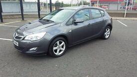 2011 Vauxhall Astra - Low Mileage *Not Ford Renault Seat Citroen Nissan BMW Audi Toyota Volkswagen