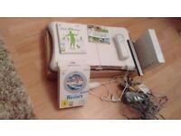 Wii & Wii Fit