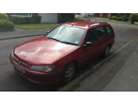 Peugeot 406 spare and repairs