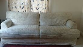 Nice and very comfortable sofa from IKEA