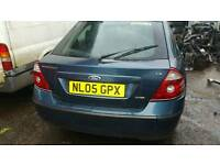 Ford mondeo 2.0diesel 2005reg breaking for parts