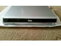 New Panasonic DVD Recorder
