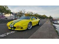 1 off lotus esprit