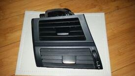 BMW X5 E70 X6 E71 Passenger Side Air grill Left
