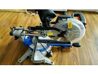 WOLF PROFESSIONAL SLIDING MITRE SAW 10""