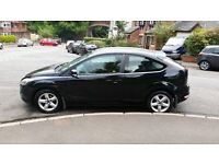 Ford Focus 3 Door. Ford service history. 9 months MOT. 2 owners. 70000 miles