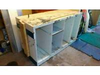 Free for collection ideal storage for garage