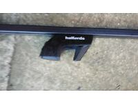 Car Top Bars (used only once)