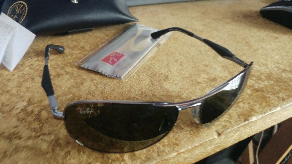 da9d869246 ray ban rb3519 sunglasses bought in sunglasses hut new york