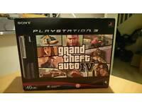 PlayStation 3 40GB plus extras £65