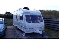 Avondale Dart 470-2 Caravan 1999