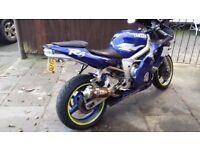 For Sale Yamaha YZF R6