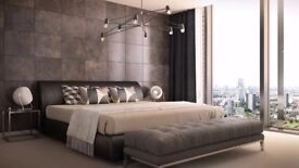 ** LUXURY BRAND NEW STUDIO APARTMENT IN HEART OF STRATFORD WITH ROOF TERRACE AND GYM, E15 - AW