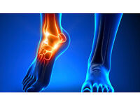 Calling all women 18+ for focus Podiatry group study on foot pain - free foot advice