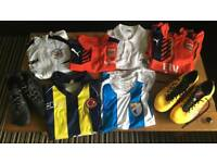Youths Football Wear