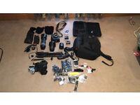 Full photographer kit