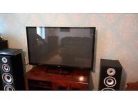LG 50 Inch TV